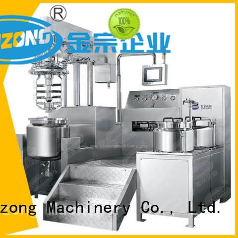 yga pharmaceutical mixer machine for sale for pharmaceutical Jinzong Machinery