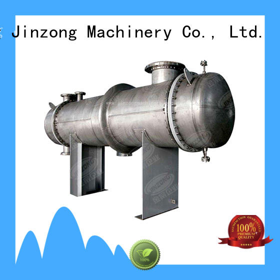 Jinzong Machinery professional chemical filling machine Chinese for reflux
