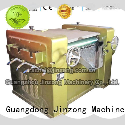 Jinzong Machinery alloy powder mixing equipment high speed