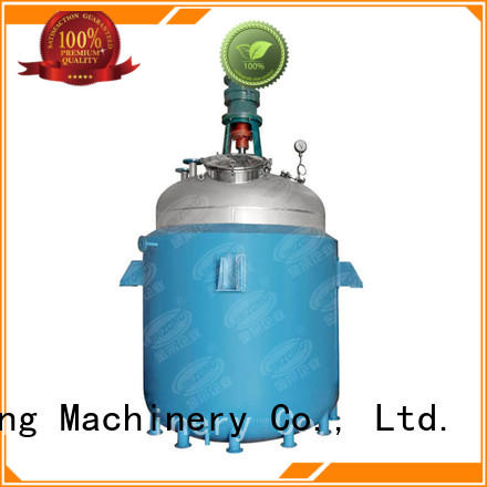 Jinzong Machinery stainless steel chemical making machine Chinese for The construction industry