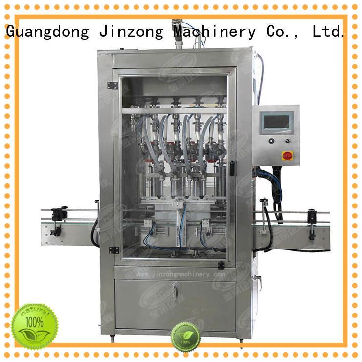 precise cosmetic mixer machine side factory for nanometer materials