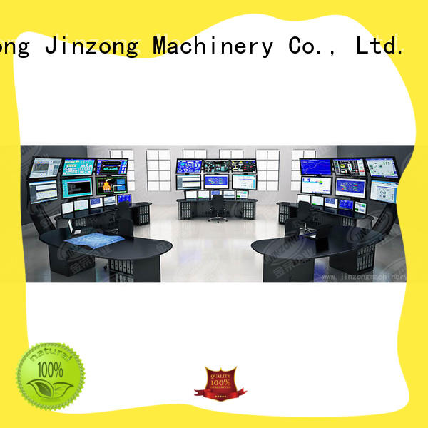 Jinzong Machinery practical Error Prevention System factory for factory