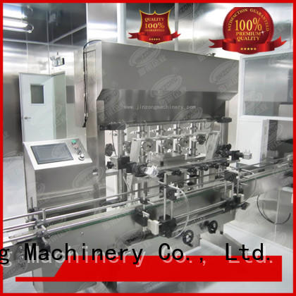 Jinzong Machinery utility stainless steel tank online for petrochemical industry