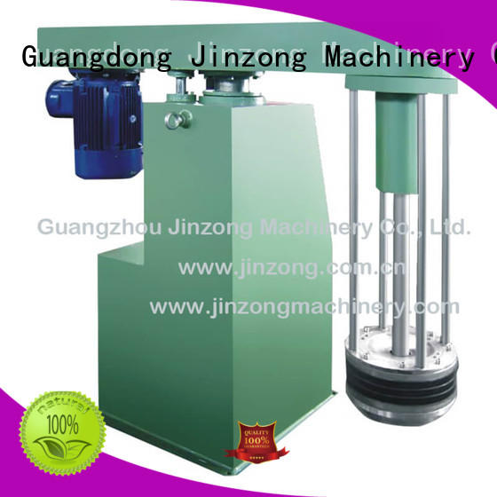 Jinzong Machinery mixer industrial powder mixer on sale for workshop