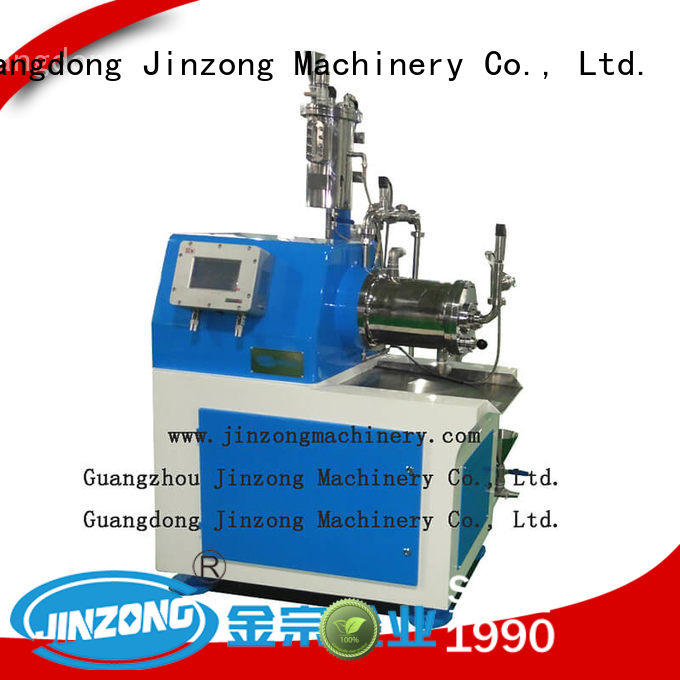 dsh powder mixing equipment high-efficiency for factory Jinzong Machinery