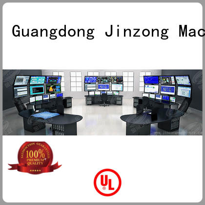 Jinzong Machinery system automated production systems on sale for factory
