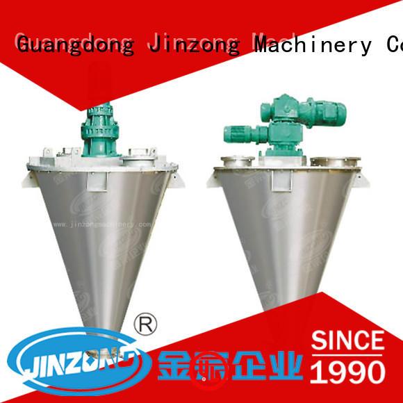 Jinzong Machinery mamp milling machine high-efficiency for industary