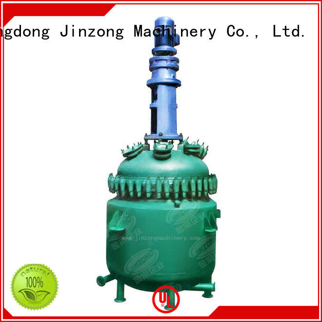 Jinzong Machinery external packing column manufacturer for reflux