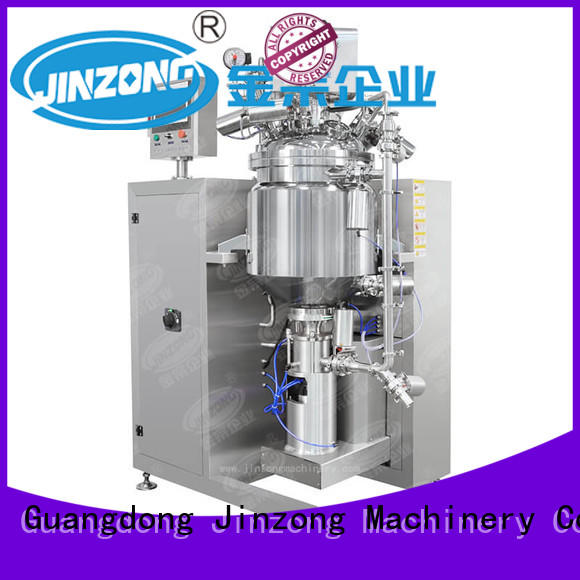 Jinzong Machinery best sale pharmaceutical filling machine supplier for pharmaceutical