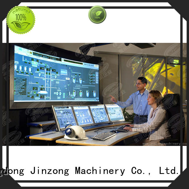 intelligent automated production systems high-efficiency for industary Jinzong Machinery