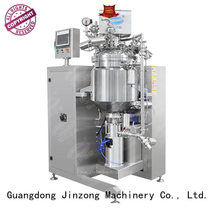Jinzong Machinery multi function pharmaceutical extraction machine online for pharmaceutical