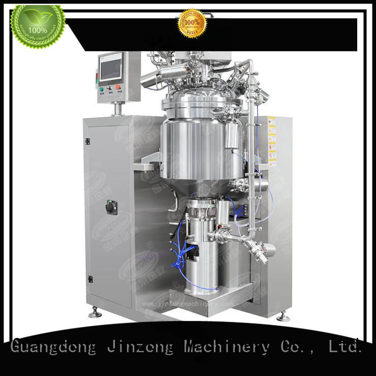 Jinzong Machinery accurate pharmaceutical equipment supplier for pharmaceutical