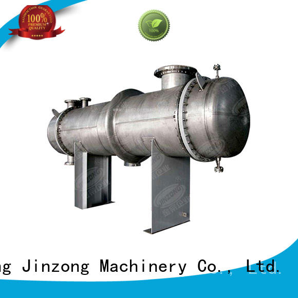 Jinzong Machinery carbon glass-lined reactor on sale for stationery industry