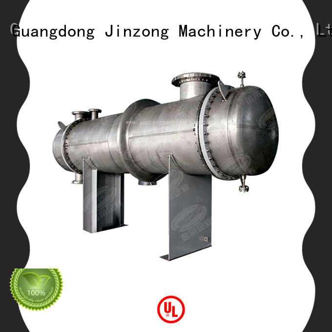 stainless steel packing column equipment Chinese