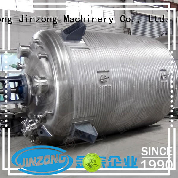 chemical machine multifunctional for stationery industry Jinzong Machinery