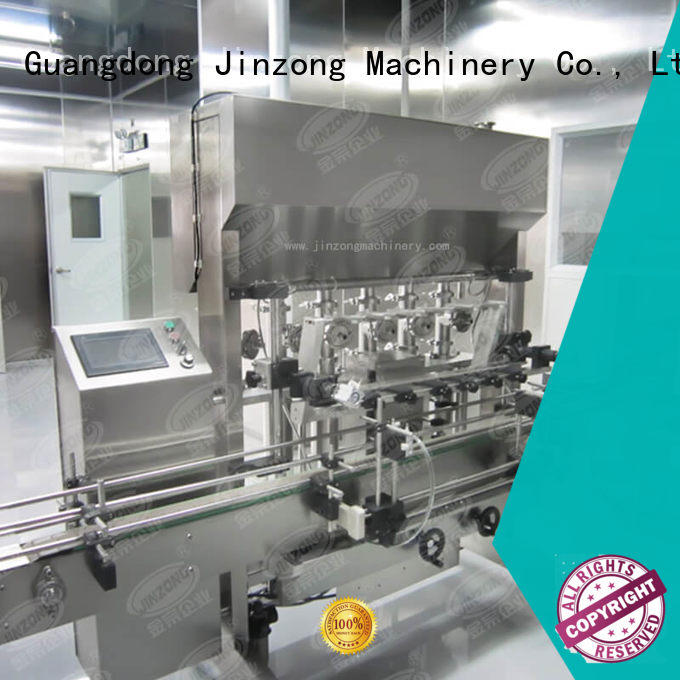 Jinzong Machinery side industrial tank mixers wholesale for nanometer materials