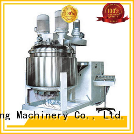 Jinzong Machinery utility equipment for cosmetic production multifunctional for petrochemical industry