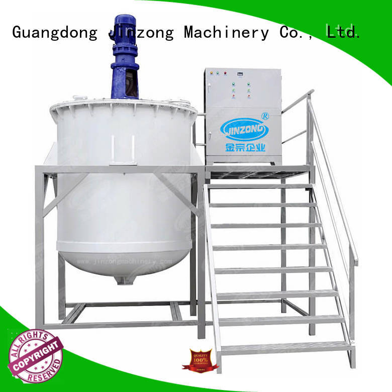 precise cosmetic mixer machine machines factory for paint and ink