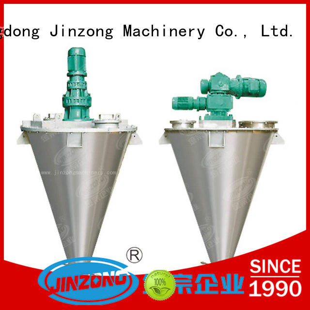 Jinzong Machinery energy sand mill machine high speed for industary