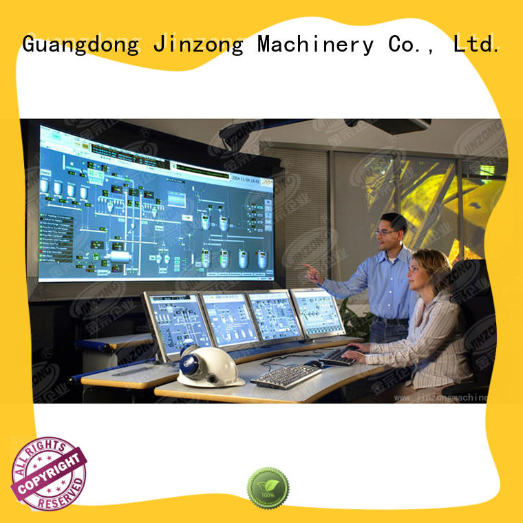 capacious production planning system prevention high-efficiency for plant