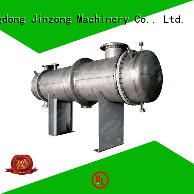 Jinzong Machinery technical acylic resin reactor manufacturer for chemical industry
