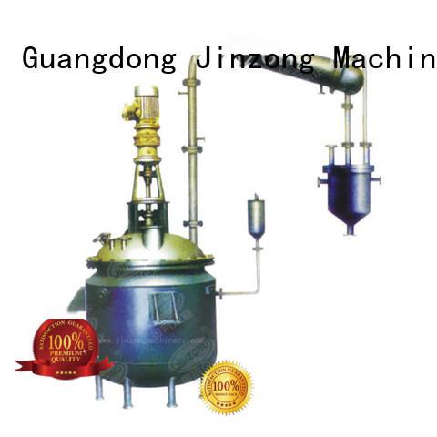 Jinzong Machinery professional packing column Chinese