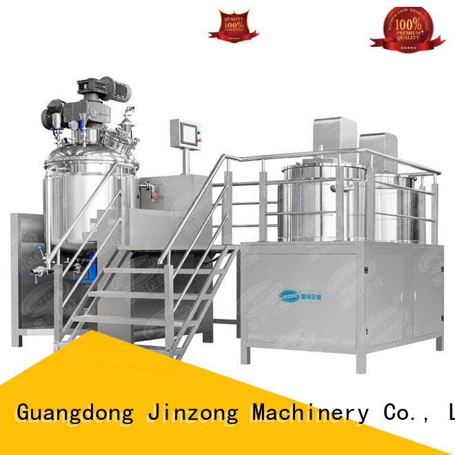 Jinzong Machinery good quality pharmaceutical machinery equipment series for food industries