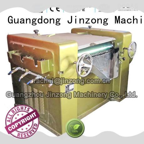 Jinzong Machinery capacious powder mixer high-efficiency for factory