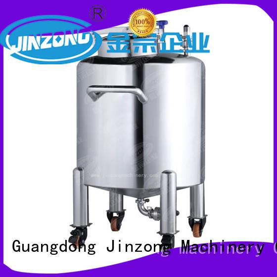 lab vacuum mixer