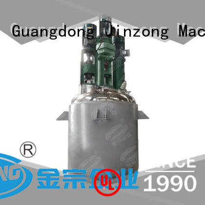 Jinzong Machinery multifunctional packing column on sale for The construction industry