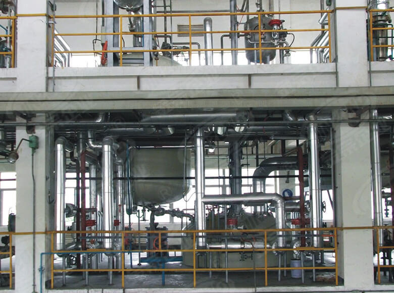 Jinzong Machinery professional condenser coil for distillation-3