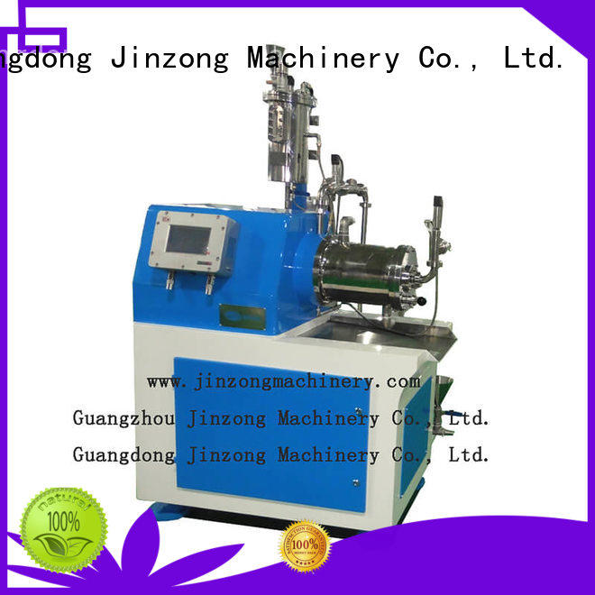 Jinzong Machinery realiable powder mixer high-efficiency for workshop