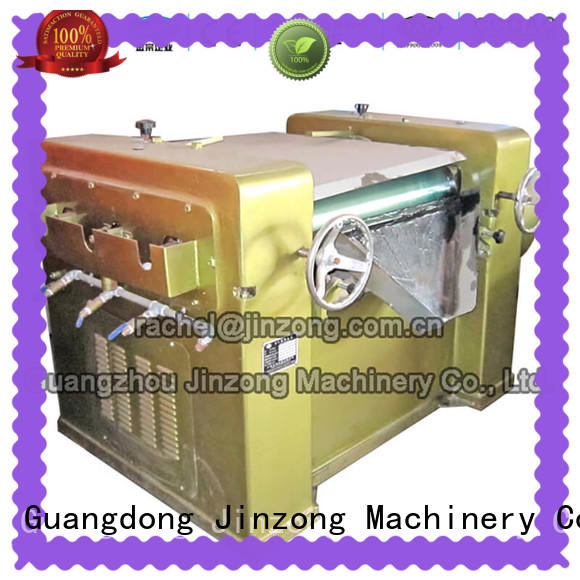 Jinzong Machinery powder sand mill manufacturers high-efficiency for industary