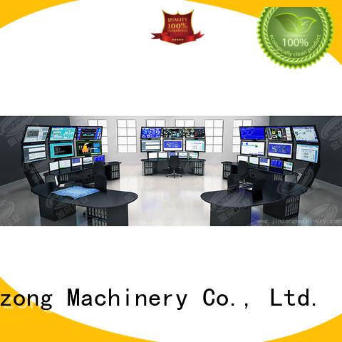 Jinzong Machinery prevention automated production systems high-efficiency for workshop