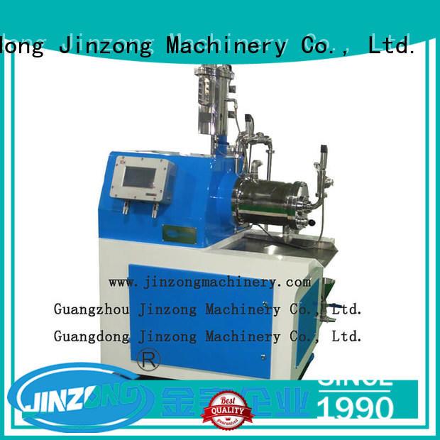 rollers industrial powder mixer supplier Jinzong Machinery