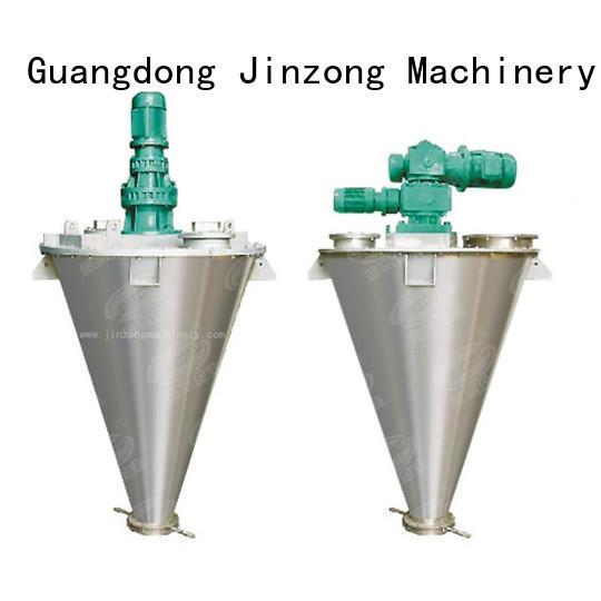 anti-corrosion horizontal milling machine high-efficiency for industary Jinzong Machinery