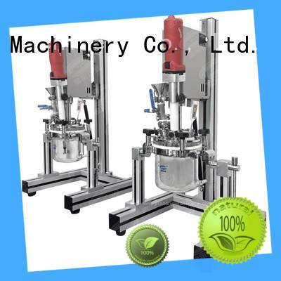 Jinzong Machinery emulsifying cream filling machine high speed for nanometer materials