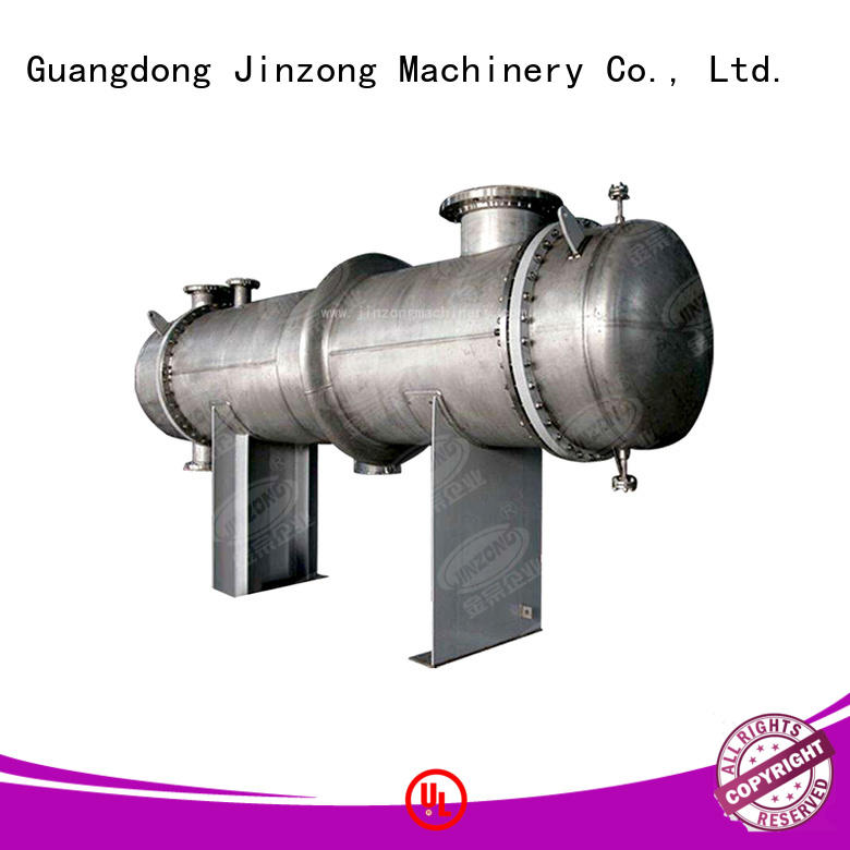 multifunctional pilot reactor on sale for The construction industry Jinzong Machinery