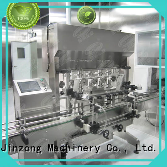 Jinzong Machinery high quality Vacuum emulsifier online for food industry