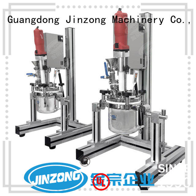 precise Vacuum mixer Guangzhou anticorrosion high speed for petrochemical industry