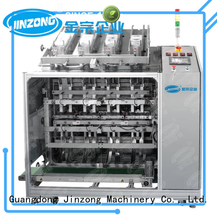 Jinzong Machinery precise lotion filling machine wholesale for paint and ink