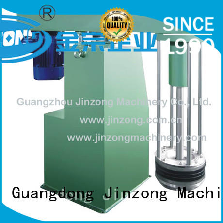 Jinzong Machinery alloy milling machine supplier for factory