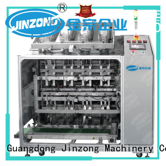 Jinzong Machinery utility industrial tank mixers factory for paint and ink