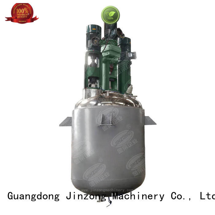 Jinzong Machinery suitable condenser manufacturer for The construction industry