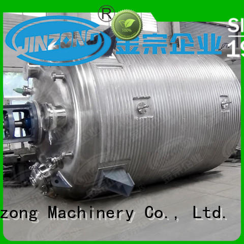Jinzong Machinery durable chemical making machine Chinese for The construction industry