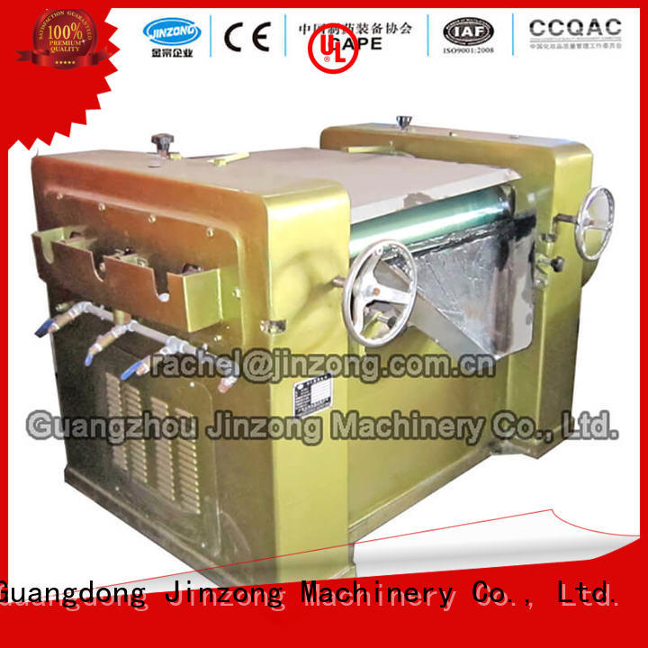 Jinzong Machinery sand horizontal milling machine high-efficiency for factory