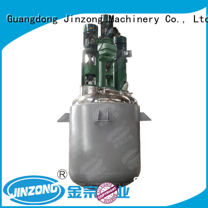 stainless steel polyester resin reactor Chinese for chemical industry