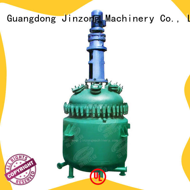 Jinzong Machinery production automatic control system on sale