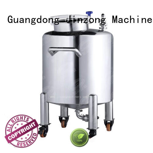 precise Vacuum emulsifier stainless online for food industry