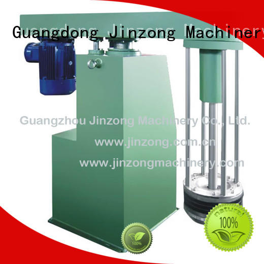 Jinzong Machinery cast powder mixing equipment on sale for industary